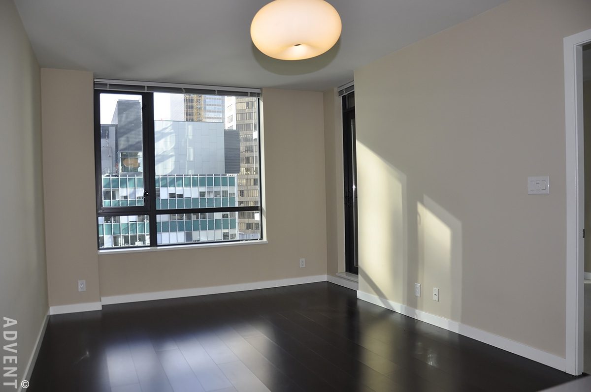 L 39 hermitage apartment rental 2005 788 richards st - One bedroom apartments vancouver ...