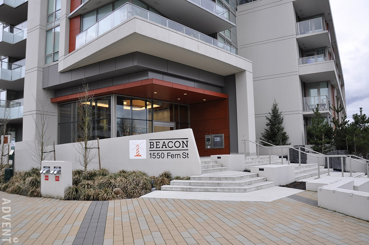 Beacon 2 Bedroom Apartment Rental Seylynn Village North Vancouver