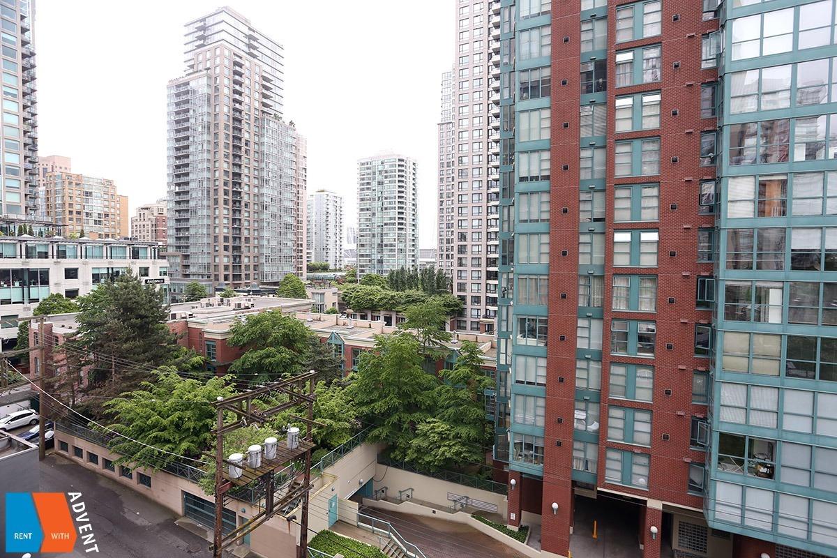 Savoy unfurnished 2 bedroom apartment rental vancouver advent for Two bedroom apartment vancouver