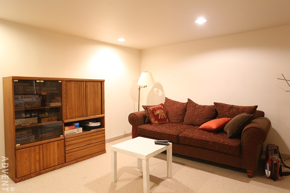 Kerrisdale Garden Suite Rental 2716 West 38th Ave Vancouver Advent