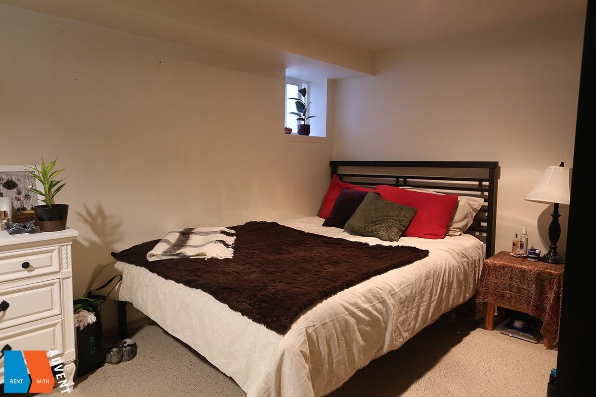 Kerrisdale Garden Suite Rental 2716 West 38th Ave