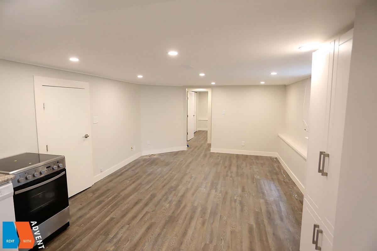 East Van Basement Suite Rental 43 East 45th Ave Vancouver Advent
