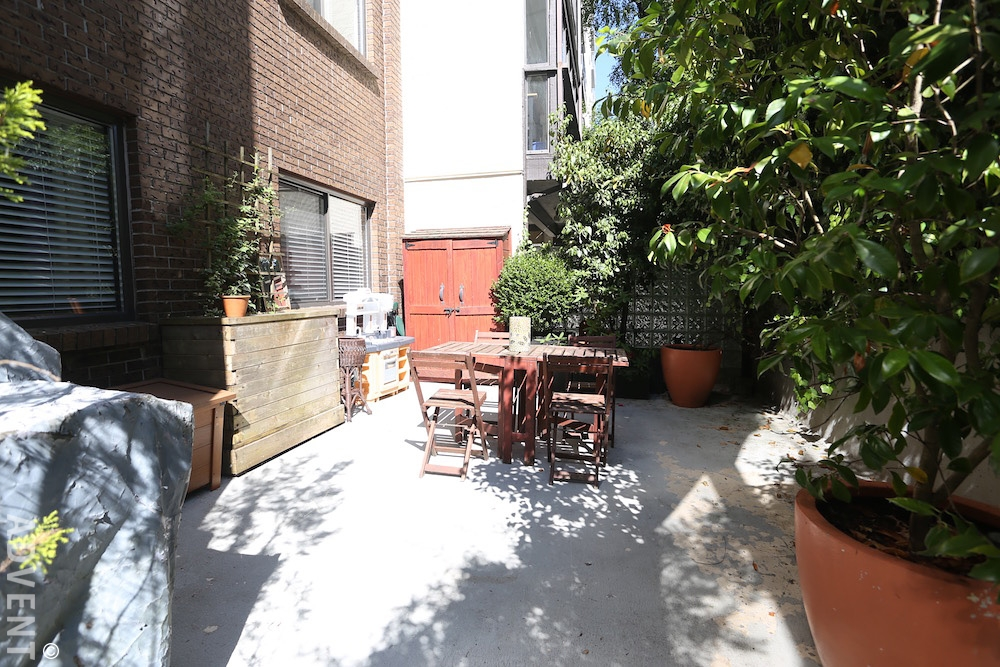 Somerset Apartment Rental 104 1140 Pendrell St Vancouver