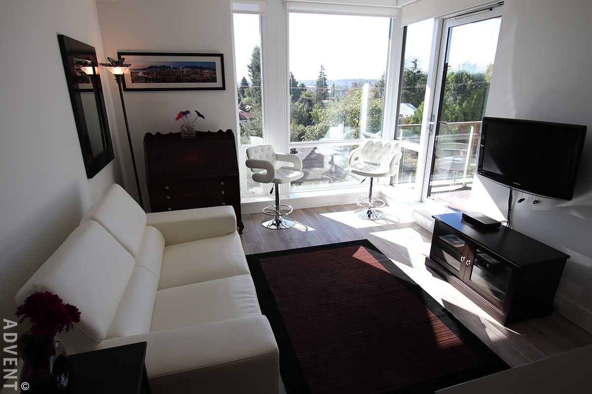 One Bedroom Apartment Bc Furnished Apartment Rental North Vancouver Beacon 1550