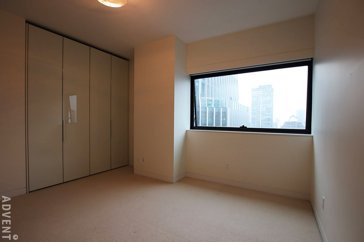 Jameson house unfurnished 2 bedroom apartment rental 3403 838 west hastings st vancouver advent for Two bedroom apartment vancouver