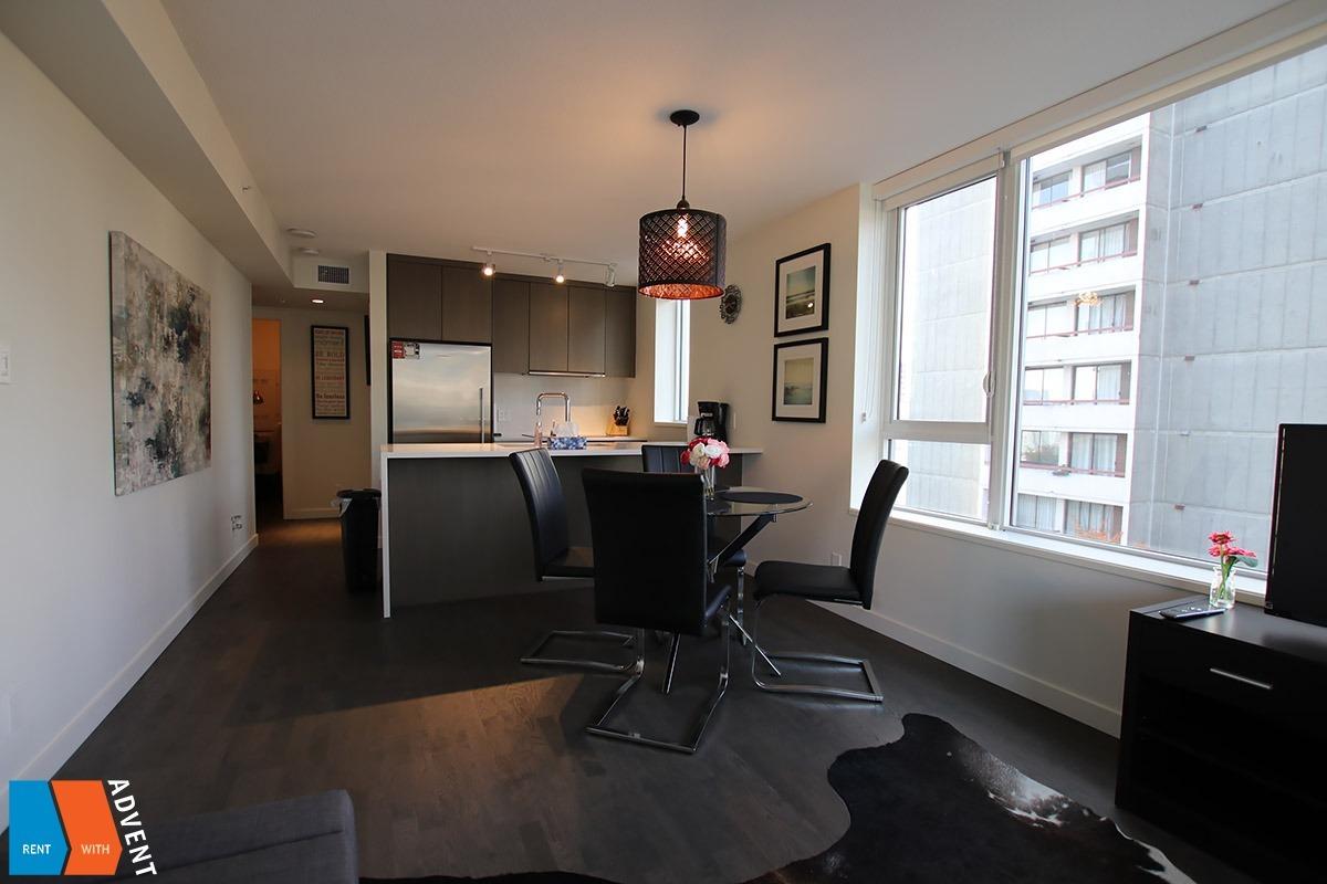 Modern Furnished 1 Bedroom Apartment Rental Vancouver Advent