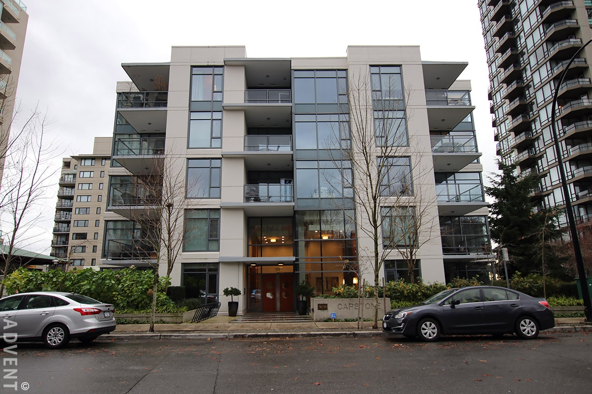 2 Bedroom Apartments North Vancouver