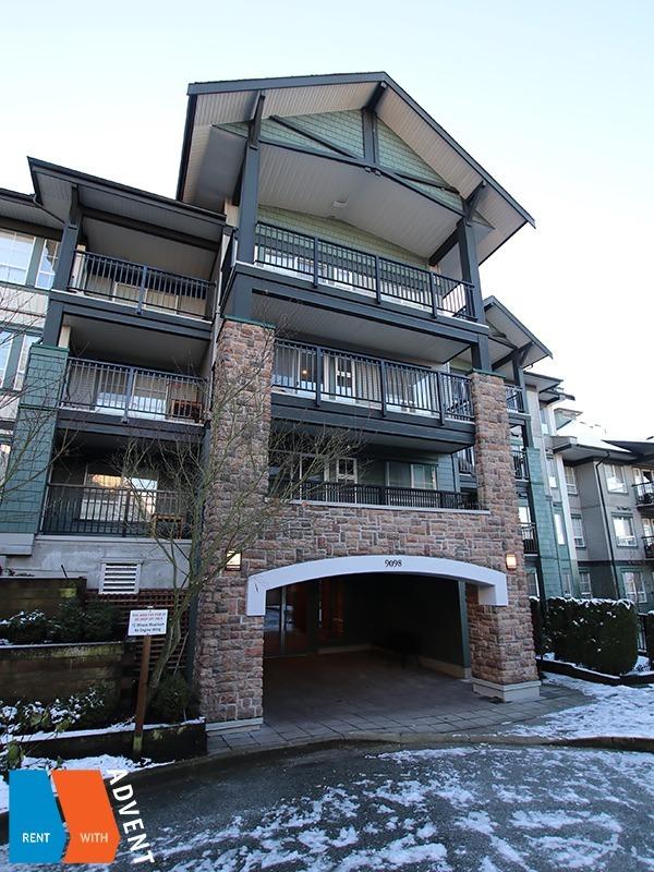 Sandlewood Apartment Rental 409 9098 Halston Burnaby Advent