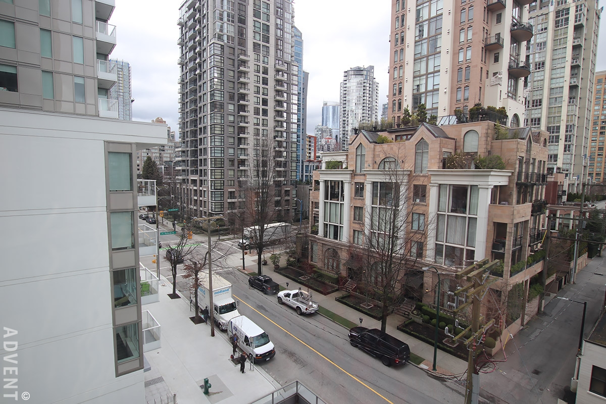 Pacific Point Furnished Apartment Rental 601 1323 Homer St Vancouver Advent