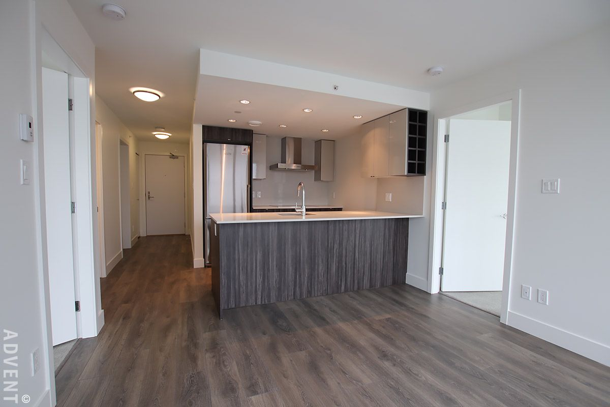 Epic at west 2 bedroom apartment rental olympic village vancouver advent for Two bedroom apartment vancouver
