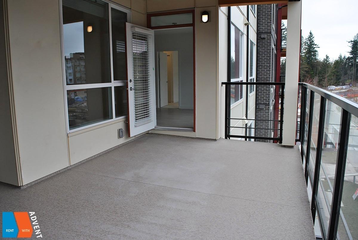 Virtuoso Apartment Rental 403-3581 Ross Vancouver: ADVENT