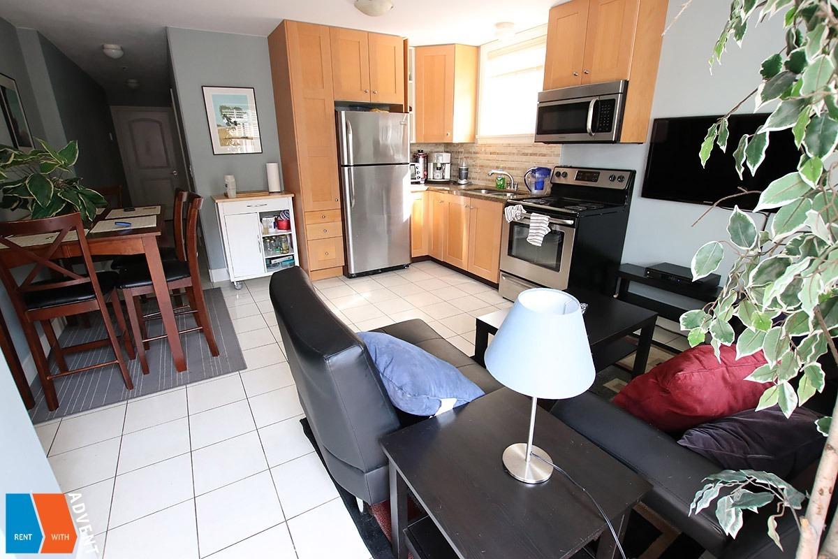 Victoria Basement Suite Rental 2526b Se Marine Vancouver