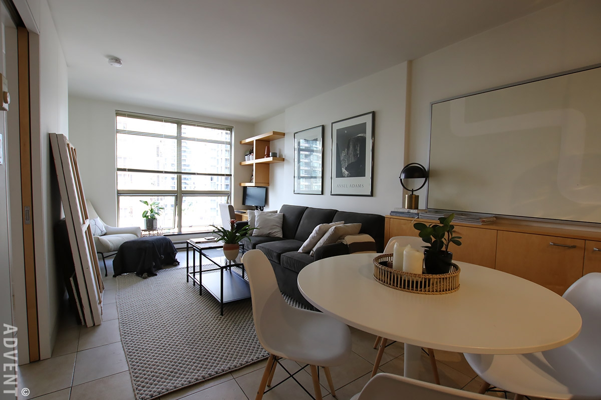 Eight One Nine Unfurnished 1 Bedroom Apartment Rental ...
