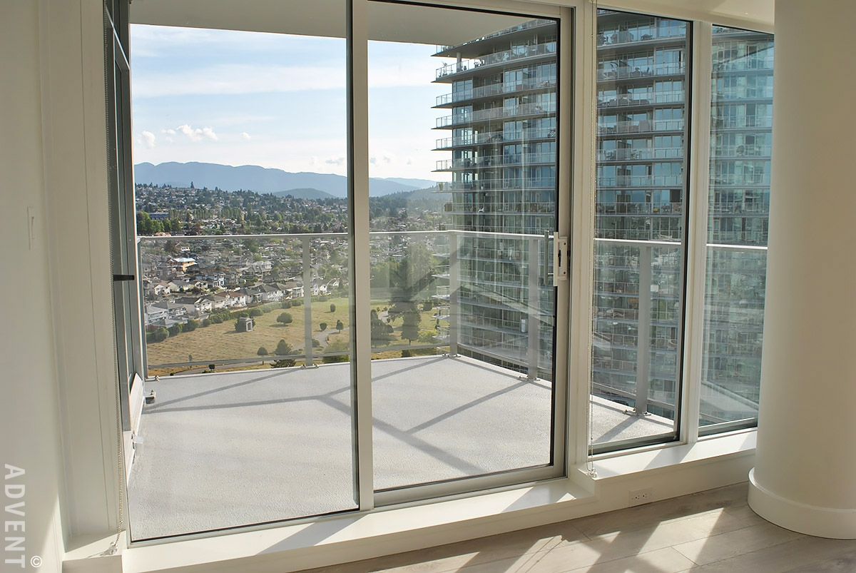 2 Bedroom Apartment For Rent Escala 2410 1788 Gilmore Ave Burnaby Advent