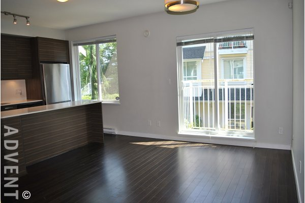 Cassia 1 Bedroom Unfurnished Apartment For Rent in Sperling-Duthie, Burnaby. 22 - 6965 Hastings Street, Burnaby, BC, Canada.