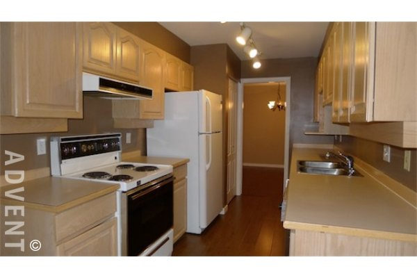 Springs at Langara 2 Bedroom Apartment Rental on Vancouver's Westside. 104 - 7620 Columbia Street, Vancouver, BC, Canada.