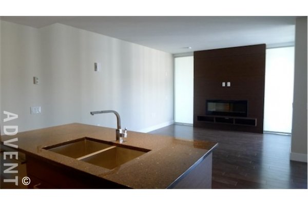 The Kimpton Unfurnished 2 Bedroom Apartment For Rent In Lonsdale N. Van.  405