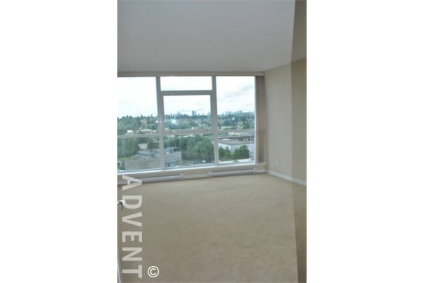 Legacy Towers 2 Bedroom Unfurnished Apartment Rental in Burnaby. 1204 - 2225 Holdom Avenue, Burnaby, BC, Canada.
