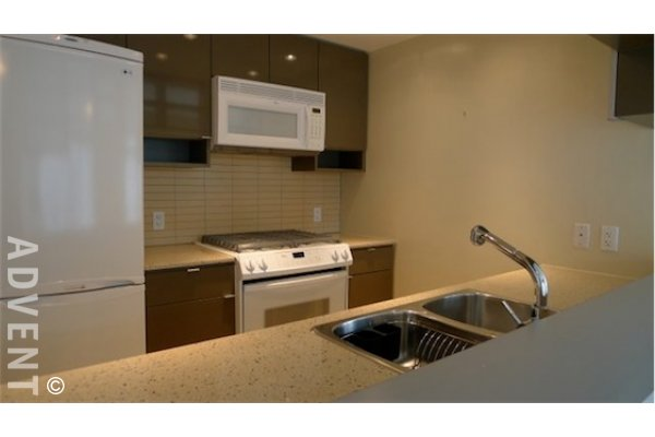 Max 1 Bedroom Apartment Rental Yaletown Vancouver Advent