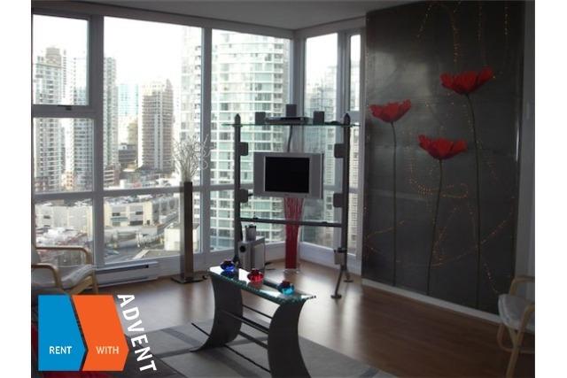 Marinaside Resort 1 Bedroom Apartment Rental Yaletown Vancouver Advent