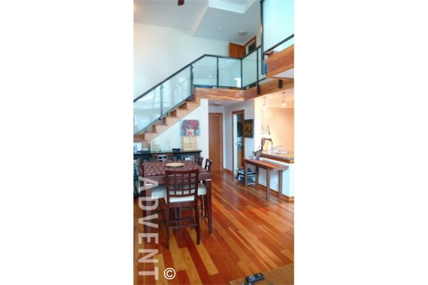Murano Lofts Loft Rental 228 10 Renaissance Sq New