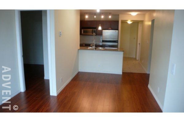 Unfurnished 2 Bedroom Apartment For Rent in New Westminster at News. 301 - 833 Agnes Street, New Westminster, BC, Canada.