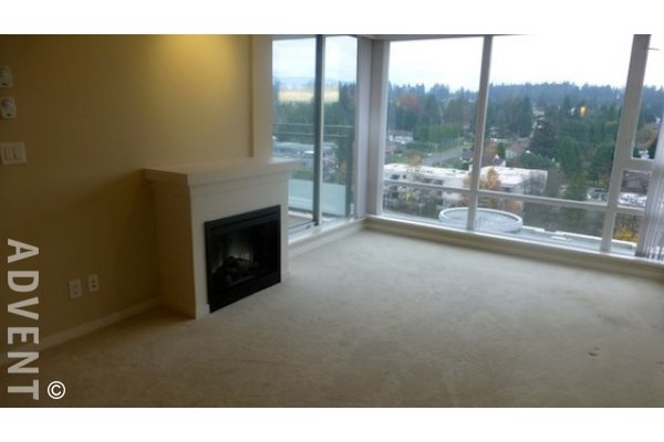 Silhouette Apartment Rental 1609 9868 Cameron St Burnaby Advent