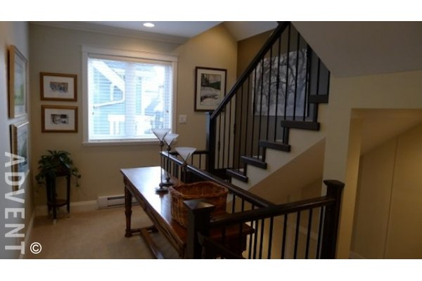 East Vancouver 3 Bedroom Townhouse For Rent Near Commercial Drive. 1 - 1624 Grant Street, Vancouver, BC.