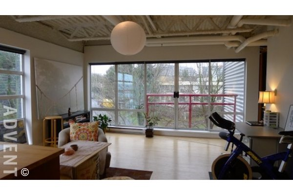 Main E 1 Bedroom Loft For Rent In Mount Pleasant East Vancouver 431 350