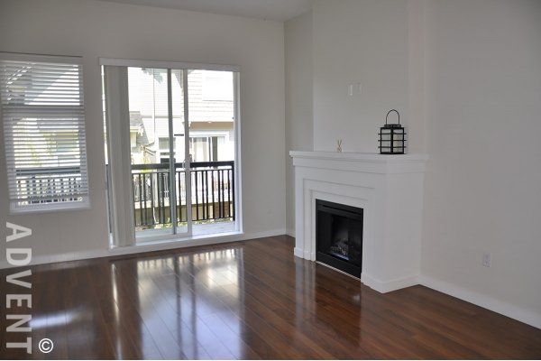 Wedgewood Townhouse Rental 717 Premier St North Vancouver