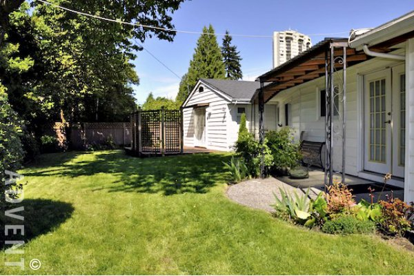 Unfurnished 3 Bedroom House For Rent In Norgate North Vancouver Th Street