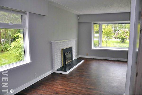 Unfurnished 3 Bedroom House For Rent In Norgate North Vancouver. 1705 West  15th Street,
