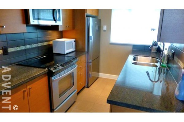 Laurel 3 Bedroom Unfurnished Townhouse For Rent in Burnaby. 19 - 3788 Laurel Street, Burnaby, BC, Canada.