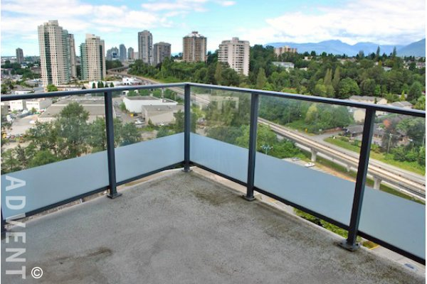 Legacy 2 Bedroom Unfurnished Apartment For Rent in Brentwood Burnaby. 1906 - 5611 Goring Street, Burnaby, BC, Canada.