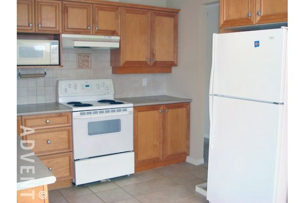 The Regency 2 Bedroom Unfurnished Luxury Apartment Rental at UBC. 1208 - 5639 Hampton Place, Vancouver, BC, Canada.