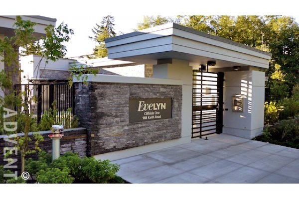 Evelyn Luxury 2 Bedroom Apartment For Rent In Sentinel Hill West Vancouver 402 988