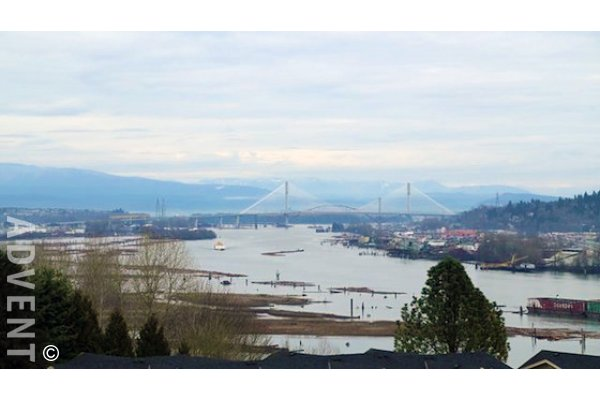 The Grove 2 Bedroom Apartment For Rent in Fraserview New Westminster. 302 - 290 Francis Way, New Westminster, BC, Canada.
