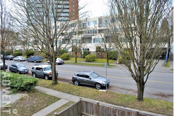 Burnaby Heights Apartments For Rent