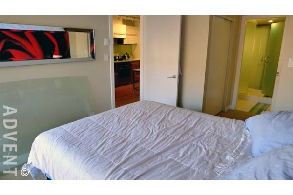 Ginger 2 Bedroom Apartment Rental Chinatown Vancouver Advent