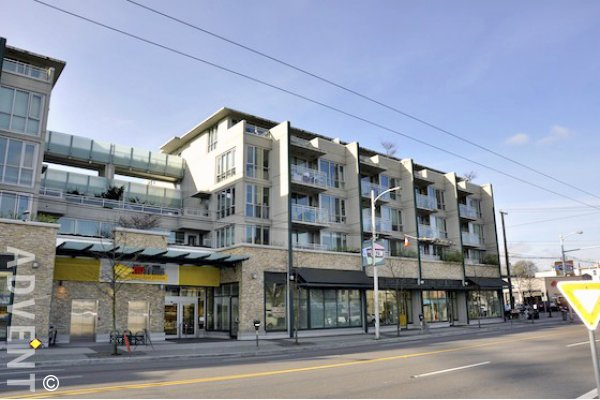 Apartments For Rent Vancouver West Broadway
