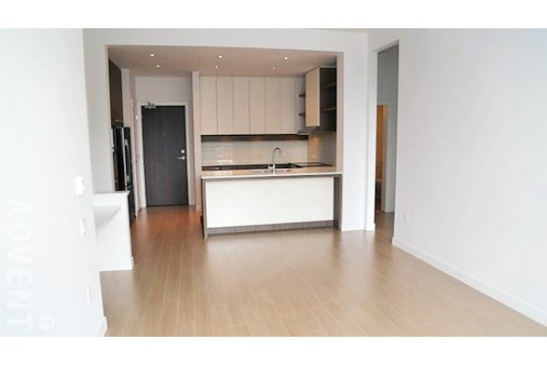 Emerson 2 Bedroom Unfurnished Apartment Rental in West Coquitlam. PH 411 - 618 Como Lake Avenue, Coquitlam, BC, Canada.