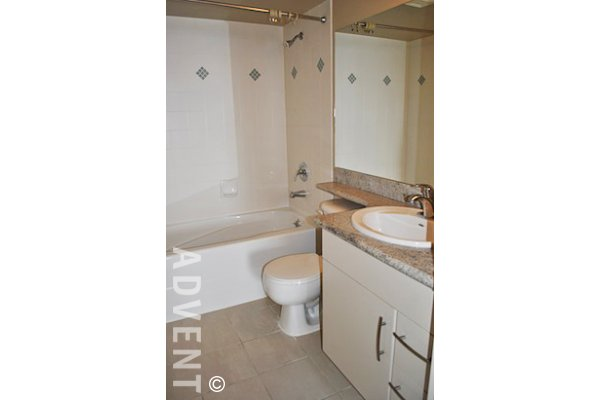SFU Unfurnished 2 Bedroom Apartment For Rent in Burnaby at Novo. 505 - 9288 University Crescent, Burnaby, BC, Canada.