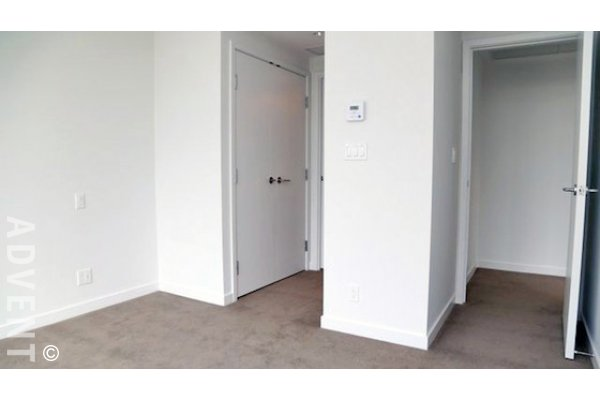 River Green 2 Bedroom Unfurnished Apartment For Rent in Richmond. 705 - 5111 Brighouse Way, Richmond, BC, Canada.