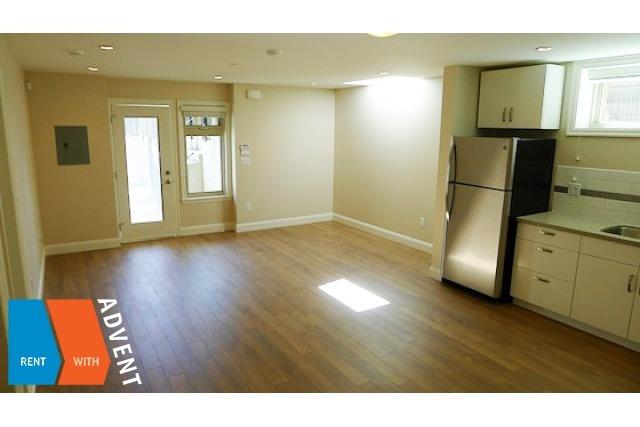 Oakridge Garden Suite Rental 760 West 47th Ave Vancouver