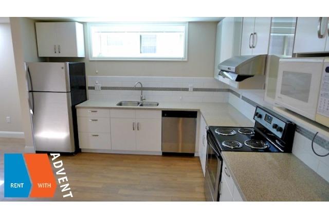 Oakridge Garden Suite Rental 760 West 47th Ave Vancouver Advent