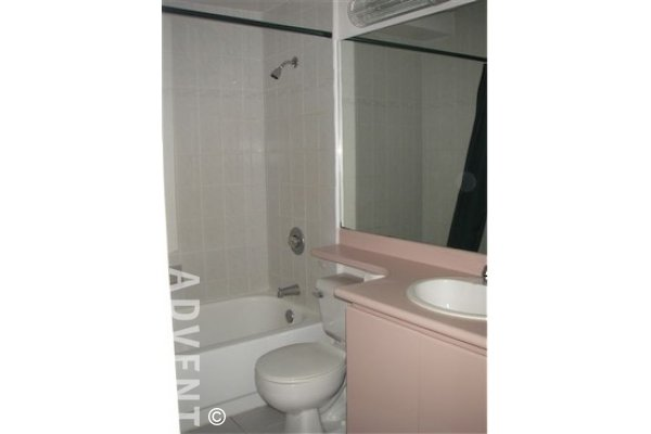 La Fortuna Unfurnished 1 Bedroom Apartment Rental in Fairview. 107 - 788 West 8th Avenue, Vancouver, BC, Canada.