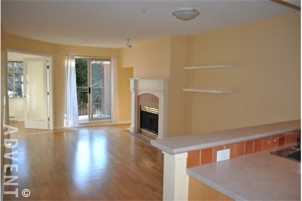 Santa Barbara Apartment For Rent in Kitsilano on Vancouver's Westside. 11 - 3036 West 4th Avenue, Vancouver, BC, Canada.