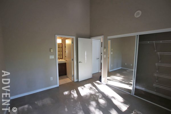 Tandem Unfurnished 2 Bedroom Townhouse For Rent in Brentwood, Burnaby. 12 - 4182 Dawson Street, Burnaby, BC, Canada.