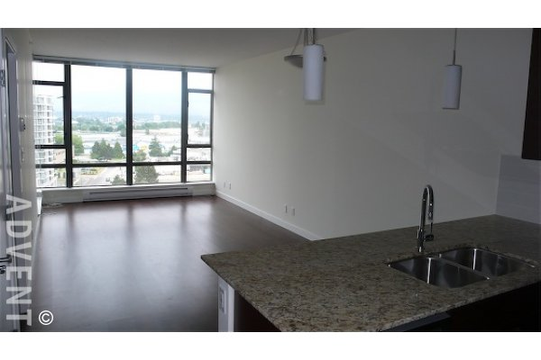 Flo Unfurnished 1 Bedroom Apartment Rental Brighouse Richmond Advent
