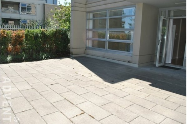 Aurora 2 Bedroom Townhouse For Rent at Simon Fraser University Burnaby. TH2 - 9266 University Crescent, Burnaby, BC, Canada.